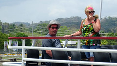 Panama '19 (faun070) Tags: panama people panamacanaltours
