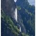 Cascade de la Meije / waterfall of the Meije