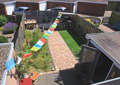 Cordesstraat Tuin Juni2019-18 (gabrielgs) Tags: cordesstraat hoekvanholland home tuin thuis garden buitenkeuken zomer 2019 gabrielschoutendejel esther