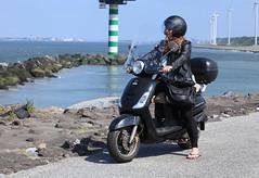 iShoot_HvH_Juni19_Fastfery-1 (gabrielgs) Tags: hoekvanholland fastferry haven schepen pilot tugboat sleepboot stenaline scheepvaart waterweg zeehonden 2019 esther scooter