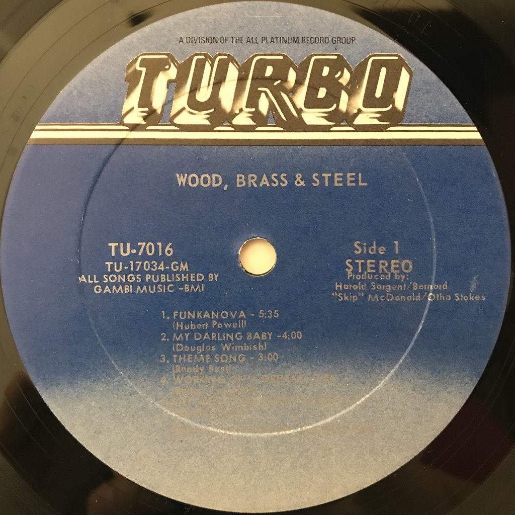 Wood Brass Steel images