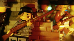 The Last Defenders Of Nanking (Force Movies Productions) Tags: war weapons wars world wwii eastern rifles rifle resistance rebel toy toys youtube ii photograpgh photo picture photograph pose photography animation army asia asian arisaka scene soldier stopmotion soldiers second sinojapanese scenes film firearms frame front trooper troops troop troopers minfig photoshop guns gun kmt kuomintang helmet helmets history lego custom conflict cool china chinese bricks brickfilm brickarms brickizimo brick brickmania battle blue nationalist nation minifig minifigure military moc minifigs movie minfigco macro