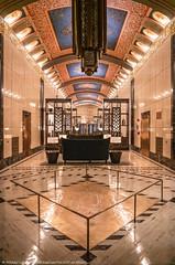 100 Barclay (20190618-DSC00817) (Michael.Lee.Pics.NYC) Tags: newyork 100barclay ohny openhousenewyork ralphwalker artdeco tribeca verizon symmetry architecture sony a7rm2 fe24105mmf4g