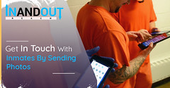 Get In Touch With Inmates By Sending Photos (inandoutreach01) Tags: unlimitedinmatepostcards easywaytoemailinmates inmatecommunicationplan localnumberservice