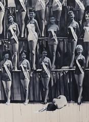 Miss Europa (michael_hamburg69) Tags: schleswigholstein büdelsdorf carlshütte kunst art nordart 2019 künstlerin künstler artist giuliaandreani painting misseuropa miss contest misswahl acryl canvas