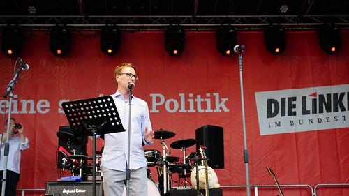 26.06.2019 Für eine soziale Politik Leipzig