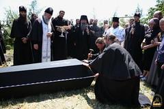 56. Похороны схимон. Селафиила 27.06.2019
