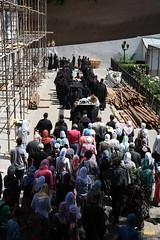 43. Похороны схимон. Селафиила 27.06.2019