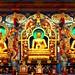 Namdroling Monastery!!!