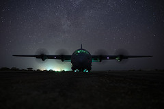 190504-F-PS957-0942 (USAFRICOM) Tags: airdrop c130j loadmasters fastteam airforce cargo cjtfhoa 75thexpeditionaryairliftsquadron 75thaes combatcamera 4thcombatcamera hornofafrica hoa africa eastafrica usairforce c130 camplemonnier undisclosedlocation