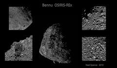 Bennu Latest image montage (TerraForm Mars) Tags: bennu nasa osirisrex