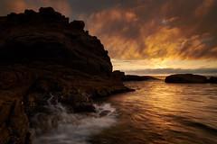 . (428sr) Tags: nikon d850 carlzeiss milvus2821 zf2 nature landscape sunset gndfilter reversegnd09 kanifilter seascape