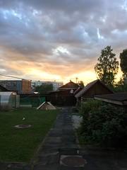 Evening sky (Alexx053) Tags: