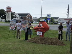 ITA_IDC_SHA_OCWSCheswickPress_062519_04 (Idle Time Ads) Tags: virginia dc washington maryland streetteam publicoutreach idletimeadvertising itapromotions oceancitymd mascot sha mdot cheswick pedestriansafety bicyclesafety ocwalksmartcom