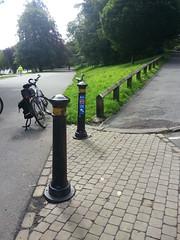 20190627_104820 (JohnSeb) Tags: johnseb sustrans leedstpt ncn677 roundhaypark cycle route cycling volunteering