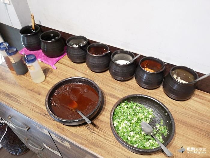 【宜蘭羅東】鼎楓火鍋|湯頭超讚石頭火鍋|爆爆蒜頭蛤蜊鍋激推|飲料冰淇淋吃到飽 @魚樂分享誌