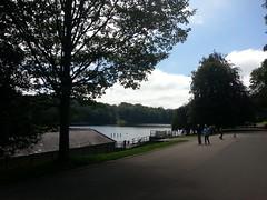 20190627_105052 (JohnSeb) Tags: johnseb sustrans leedstpt ncn677 roundhaypark cycle route cycling volunteering