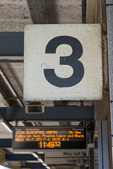 Warrington Bank Quay - 20/06/19 (davekirwinphotography (Railway)) Tags: warringtonbankquay station