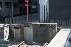 Warrington Bank Quay - 20/06/19 (davekirwinphotography (Railway)) Tags: warringtonbankquay buffer station