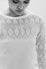 DSC_3782 (Daniele Pisani) Tags: croche pe20 ss20 shooting bn ditta fondale capelli corti bionda camila crochè