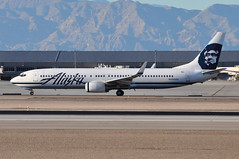 Alaska Airlines - Boeing 737-900 - N309AS - McCarran International Airport (LAS) - Las Vegas - September 23, 2013 2 774 RT CRP (TVL1970) Tags: nikon nikond90 d90 nikongp1 gp1 geotagged nikkor70300mmvr 70300mmvr aviation airplane aircraft airliners mccarraninternationalairport mccarranairport mccarran mccarraninternational lasvegas las klas n309as alaskaairlines alaskaairgroup boeing boeing737 boeing737900 737 737ng b737 b737ng b739 737900 737900wl boeing737990 737990 737990wl aviationpartners winglets cfminternational cfmi cfm56 cfm567b26