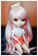 bee 🐝 (hauntiing) Tags: pullip pullips doll dolls toy toys melody sanrio mymelody pullipmymelody pullipphotography dollphotography toyphotography