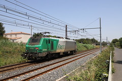 SNCF FRET 427069, Gallargues (michaelgoll777) Tags: bb27000 akiem sncf prima