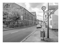 Die Stadt 338 (sw188) Tags: deutschland nrw sw stadtlandschaft dortmund ruhrgebiet marten street bw blackandwhite zeche bergwerk germania13