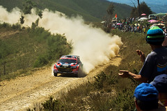 WRC Rally de Portugal | Bruno Magalhães | Góis (Fábio-Pires) Tags: wrc rallydeportugal worldrallychampionship fia gois ze9 rally rali portugal hyundai i20 hyundaii20r5 r5 wrc2 brunomagalhães hugomagalhães magalhães ss5