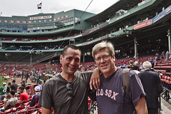 At Fenway (brucetopher) Tags: baseball redsox park blue red toronto game field boston ball chair play stadium sox contest player historic number american seats fenway seating fenwaypark redwhiteandblue ballpark redwhiteblue pasttime grandstand mlb numbered passtime playball emptyseats majorleague old summer green sports antique diamond fen nigel fens greenmonster sweetcaroline baseballfield ballfield baseballplayer baseballdiamond americasfavoritepastime ballplayer bigdiamond greenmonstah monstahdirtywater