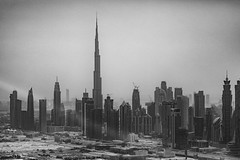 Burj Khalifa from Helicopter - Dubai, UAE 7I4A2748 (raddox) Tags: dubai uae burjkhalifa