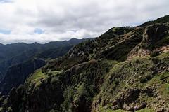 Camino del Risco (Виктор К) Tags: caminodelrisco tenerife nikon750 losbailaderos испания тенерифе трек канарскиеострова camino del risco