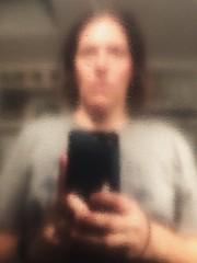 176/365 (moke076) Tags: portrait reflection me self fridge steel selfie refridgetor oneaday mobile project cellphone cell photoaday 365 iphone 2019 project365 365project