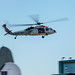 Low Flying SAR Knighthawk Over 2017 NASWI Open House