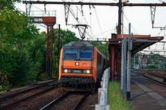 D850_DSC_2126_20190627_059_DxO (giesen.torsten) Tags: paris train îledefrance trains iledefrance sncf züge marchandise freight rungis sybic athismons bb26000 ma160 bb26195 rungisperpignan