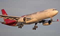 B-303N - Airbus A330-343 - LHR (Seán Noel O'Connell) Tags: shenzhenairlines b303n airbus a330343 a330 a333 heathrowairport heathrow lhr egll szx zgsz 27l zh9067 csz9067 aviation avgeek aviationphotography planespotting