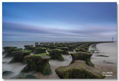 flixstowe (jonallard) Tags: suffolk felixstowe seascape sea landscape longexposure sonya6000 samyang