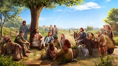 """The Lord Jesus Is My Savior 