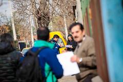 Entrega de carta con compromisos en la unidad vecinal N°18 (Municipalidad de Cerro Navia) Tags: entrega de carta con compromisos en la unidad vecinal n°18 alcaldedecerronavia cerronaviamerecemas cerronaviaestacambiando chile cerronavia color vecinosinformados