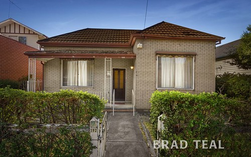 192 Ascot Vale Road, Ascot Vale VIC 3032
