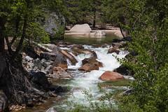Water window (mpalmer934) Tags: yosemite national park california creek stream woods forest serenity landscape