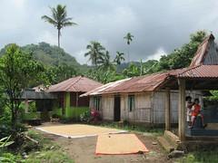 Detusoko Village