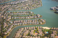 Some May Come and Some May Go (Thomas Hawk) Tags: america bayarea california northerncalifornia sfbayarea usa unitedstates unitedstatesofamerica westcoast aerial norcal fav10 fav25