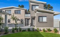 6/29 Mile End Road, Rouse Hill NSW