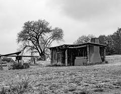 El Rancho De Las Golondrinas Outbuilding (bleedenm) Tags: living history farm2019animalscpmadridmayrainsanta fe spring d