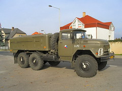 """ZIL 131 Oxygen Truck 2 • <a style=""""font-size:0.8em;"""" href=""""http://www.flickr.com/photos/81723459@N04/48141379916/"""" target=""""_blank"""">View on Flickr</a>"""