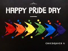 Origami Extra! Butterfly Fish by Peter Engel #おりがみ #夏 #蝶の魚 #Origami #Paper #Foldedbyme #Foldoftheday #Instaorigami #Summer #Jun #28 #2019 #ElParaiso #Caracas #Venezuela #Pride #Prideday #LGBT #日本 #中國 #대한민국 #Uk #Deutsche #Россия #Ελλάς #chicoquick (chicoquick) Tags: おりがみ 夏 蝶の魚 origami paper foldedbyme foldoftheday instaorigami summer jun 28 2019 elparaiso caracas venezuela pride prideday lgbt 日本 中國 대한민국 uk deutsche россия ελλάσ chicoquick