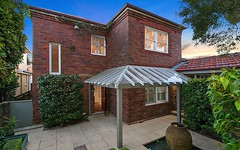 28 Countess Street, Mosman NSW