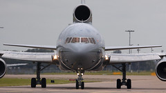 TriStar (Bernie Condon) Tags: lockheed tristar airliner tanker cargo transport military raf royalairforce jet aircraft plane aviation flying brize brizenorton