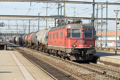 SBB Re 6/6 620 021 Pratteln (daveymills37886) Tags: sbb re 66 620 021 pratteln 11621 baureihe cargo